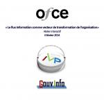 Atelier ILP OFCE
