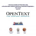 Atelier ILP Opentext 1