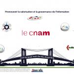GouvInfo Conférence CNAM