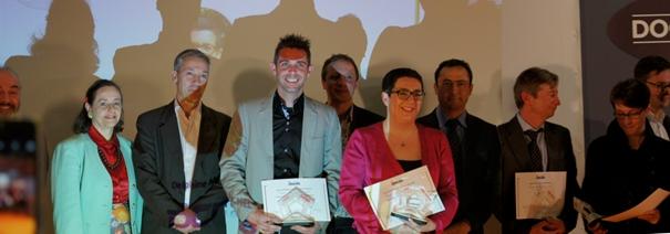 iai-awards 2015 - les nominés et le CA