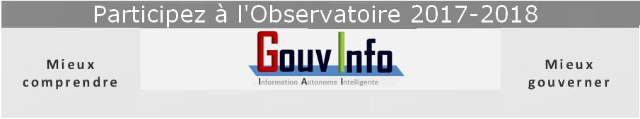 Observatoire 2017-2018